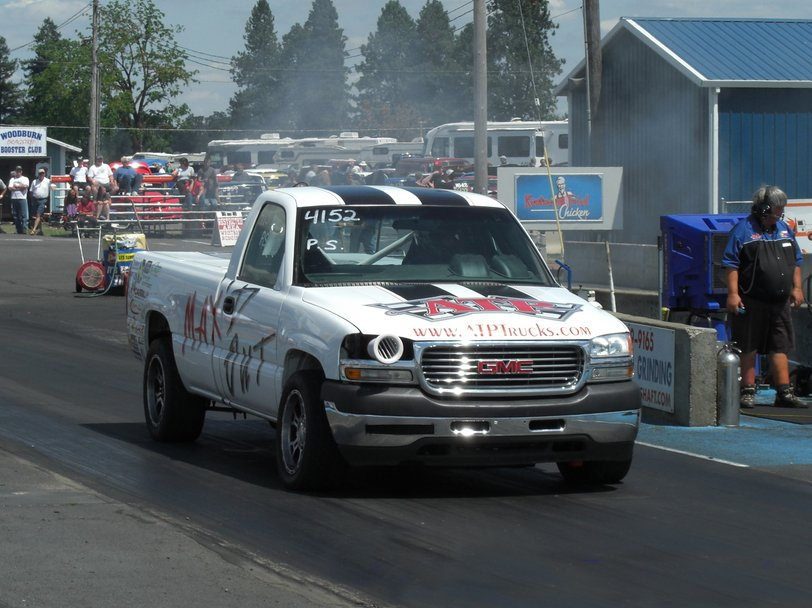 "Lessons Learned: ""Idaho Rob"" Coddens MAX'D OUT RACING and ATP Trucks"