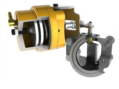 Quicker Spooling Turbos With BD Diesel's Turbine Diverter Valve