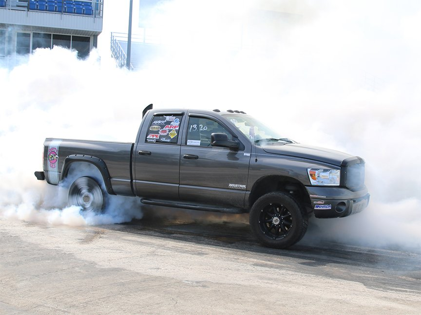 Event Coverage: NHRDA Texas Diesel Nationals Results