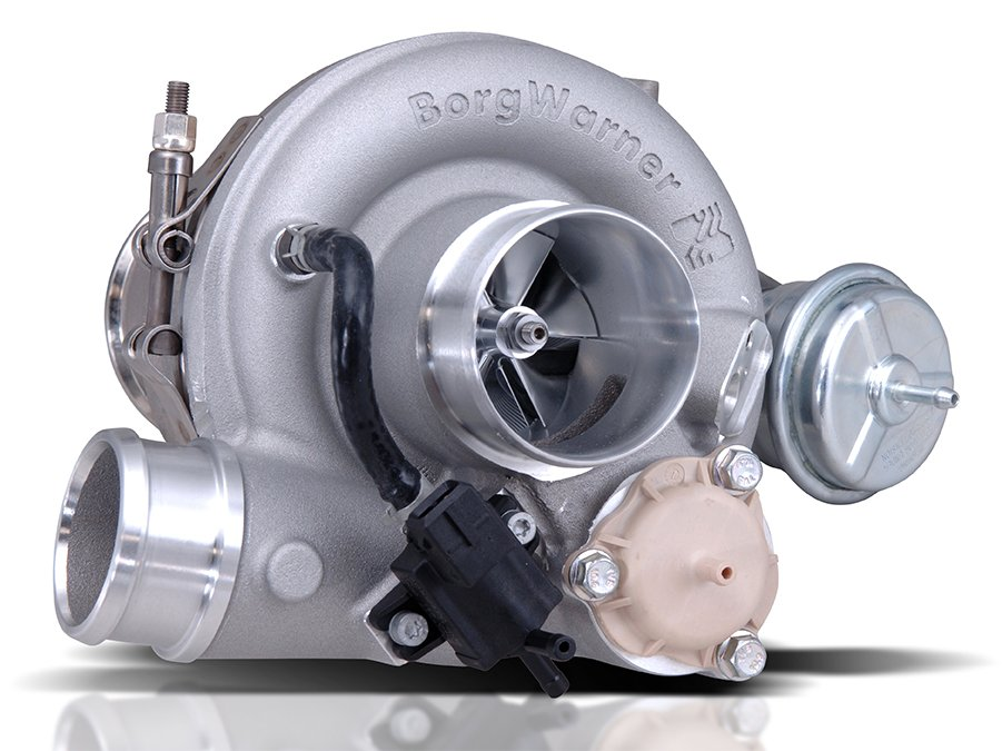How It Works: Blow Off Valves (BOV)