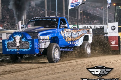 Full Event Coverage: Scheid Diesel Extravaganza