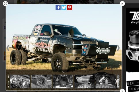 New Feature: Photo Galleries Improved And Now More User-Friendly