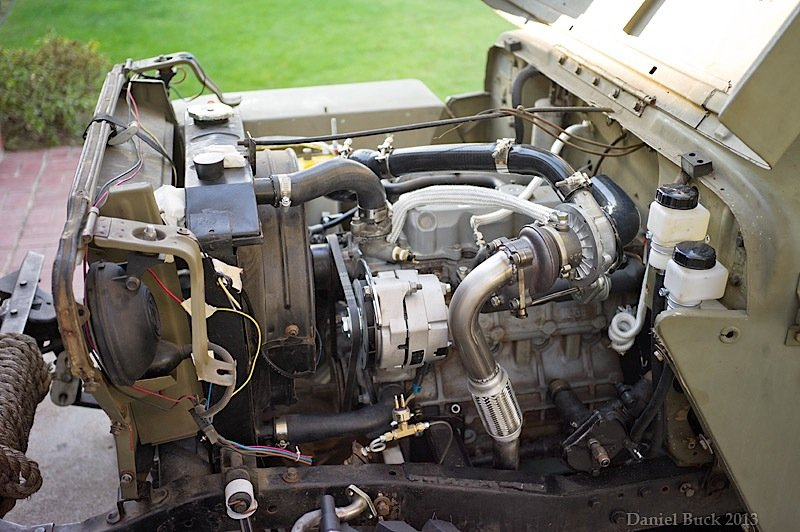 What Years Can Engine Swaps Be Done In Cars