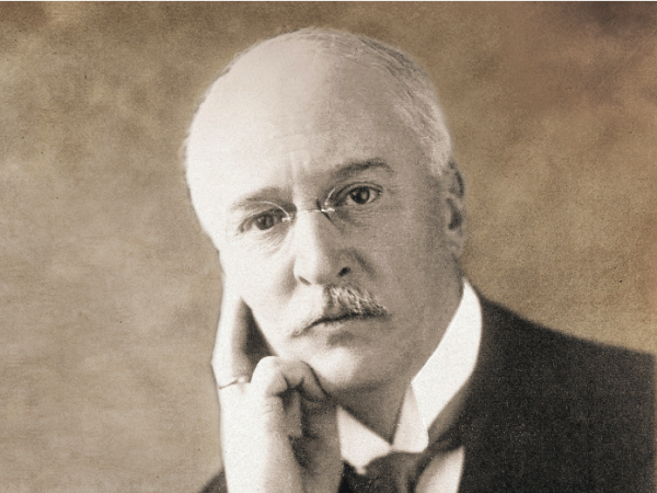 Rudolf Diesel The Man The Machine And The Mystery