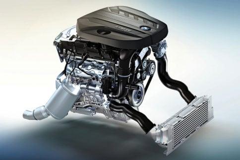 Diesels Around The World: BMW
