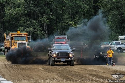 Race Review: BD Diesel 1st Annual Dirt Drags