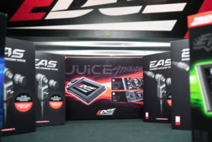 Edge Promotion Offers Free EAS With CTS2 Or Performance Kit Purchase
