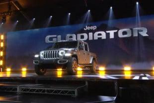 Revealed: 2020 Jeep Gladiator And Gladiator Rubicon