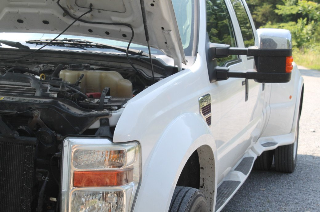 Let's Throw The Dice: Repairing Our 2009 6.4-Liter Power Stroke