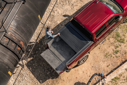 Tonneau Covers, Security, And The Imperfect World We Live In