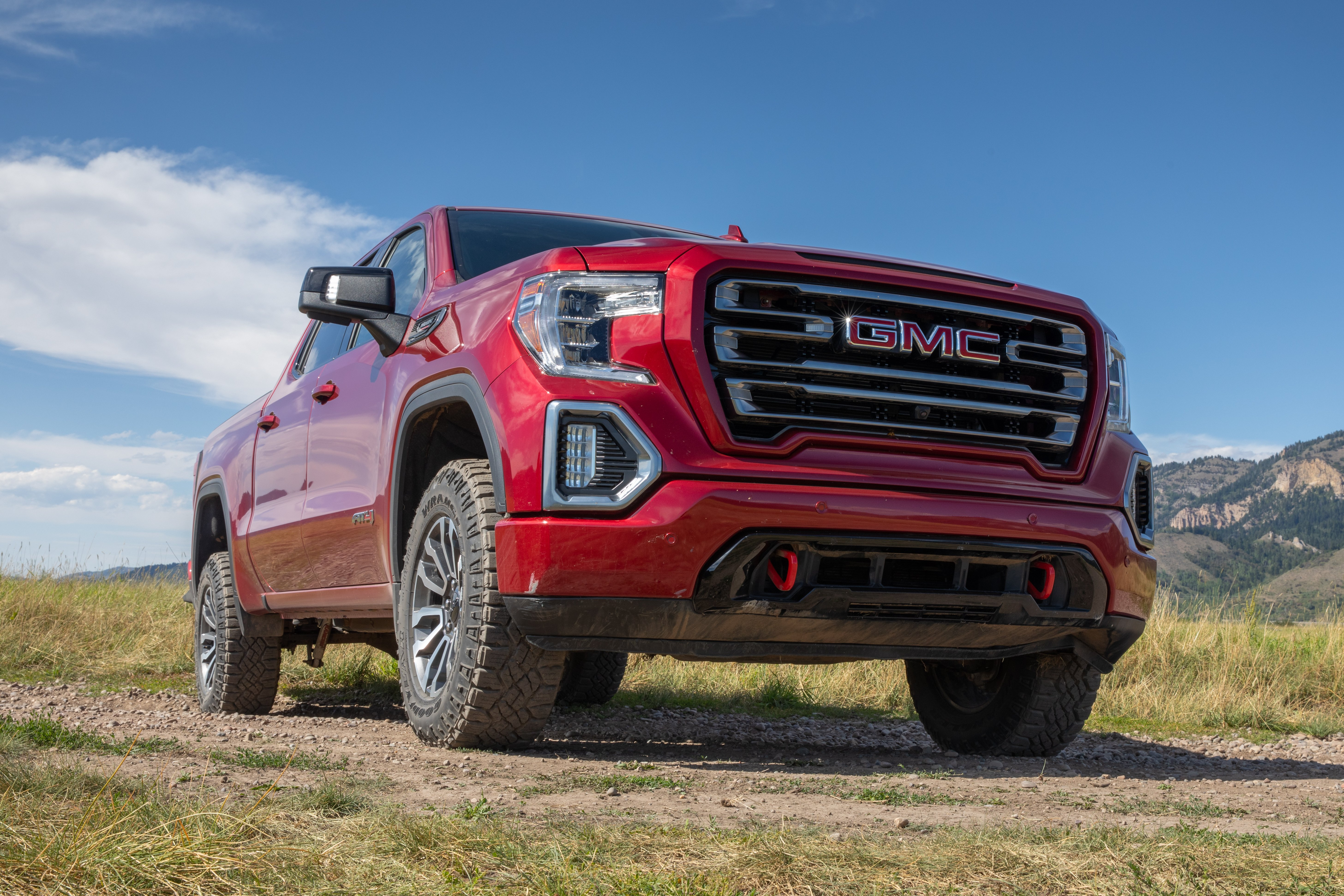 Fastest 50: New Mexico's Race-Ready RAM From Monarch Diesel