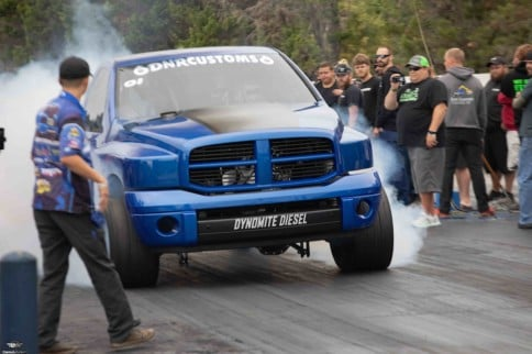Championship Saturday: Rudy's Fall Truck Jam 2019 Coverage From N.C