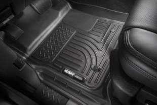 What's The Real Difference Between Husky Liners And WeatherTech?