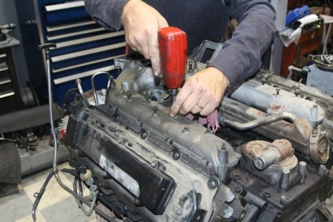 Some Disassembly Required: 6.0L Power Stroke Teardown