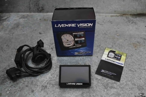 What's Inside? Unboxing SCT's New Livewire Vision Monitor