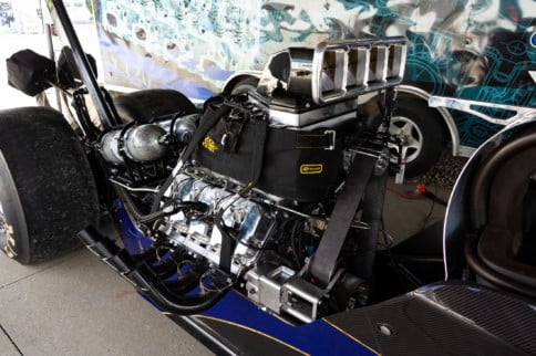 Under Pressure: How S&S Feeds An Extreme Diesel Race Engine