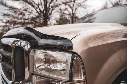 All The Accessories: EGR USA's Top 5 Products For Our Trucks