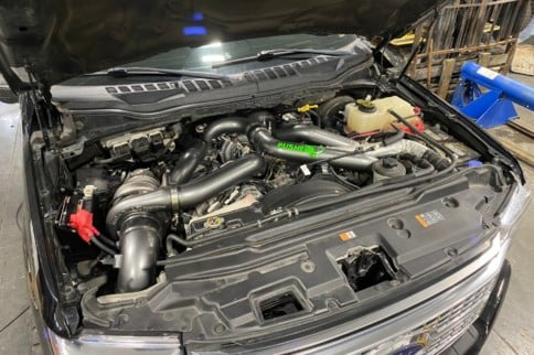 Power Curve: How Compound Turbos Work And Why You Need Them