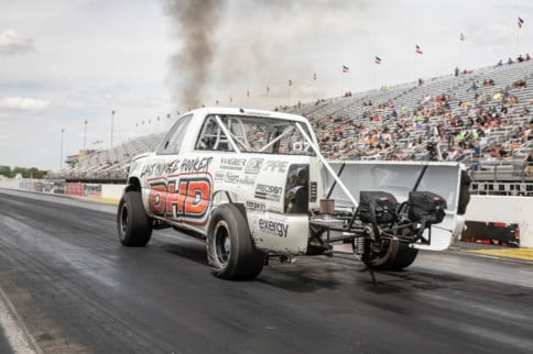 All Things Diesel: The Ultimate Callout Challenge 2021 Day 1 Results