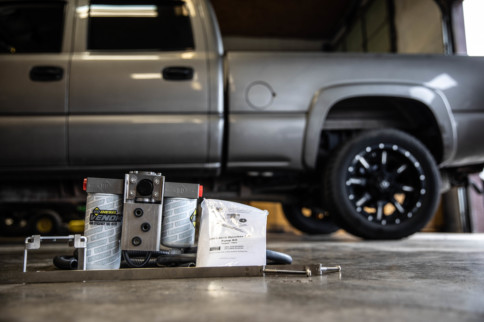 Pressurized LBZ: Are BD Diesel's New Venom Lift Pumps What You Need?