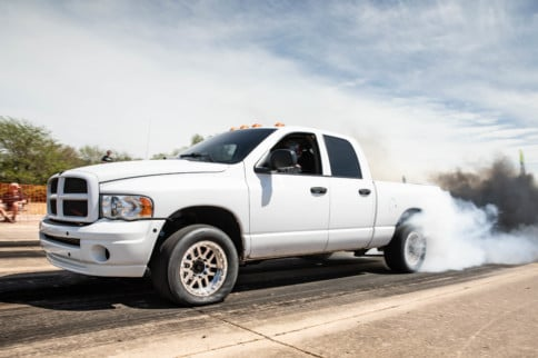 The Equalizer Kansas: The 1320Diesel's Cash Days Event Results
